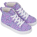 Little Face Kid s Hi-Top Skate Sneakers View3