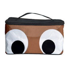 Poo Happens Cosmetic Storage Case