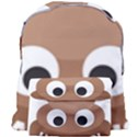 Poo Happens Giant Full Print Backpack View1