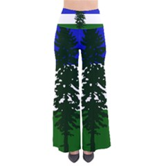 Flag Of Cascadia Pants by abbeyz71