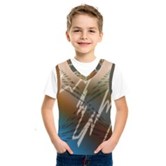 Pop Art Edit Artistic Wallpaper Kids  SportsWear