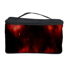 Astronomy Space Galaxy Fog Cosmetic Storage Case
