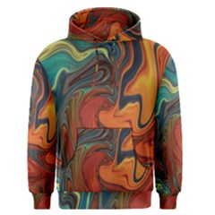 Creativity Abstract Art Men s Pullover Hoodie