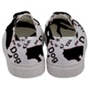 Year of the Dog - Chinese New Year Men s Classic Low Top Sneakers View4