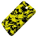 Yellow Black Abstract Military Camouflage Samsung Galaxy Tab 3 (7 ) P3200 Hardshell Case  View4
