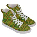 Flash Men s Hi-Top Skate Sneakers View3