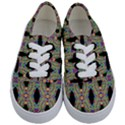 Twinkle Star Kids  Classic Low Top Sneakers View1
