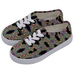 Twinkle Star Kids  Classic Low Top Sneakers by MRTACPANS