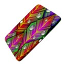 Abstract Background Colorful Leaves Samsung Galaxy Tab 3 (10.1 ) P5200 Hardshell Case  View4