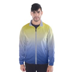 Sun Goes Down Wind Breaker (men)