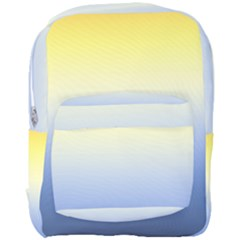 Sun Goes Down Full Print Backpack by jumpercat
