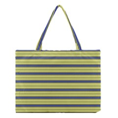 Color Line 3 Medium Tote Bag by jumpercat