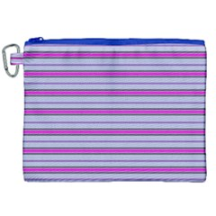 Color Line 4 Canvas Cosmetic Bag (xxl)
