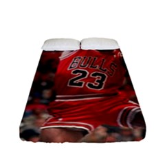 Michael Jordan Fitted Sheet (full/ Double Size) by LABAS