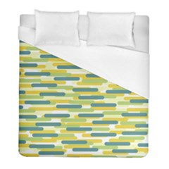 Fast Capsules 2 Duvet Cover (full/ Double Size) by jumpercat