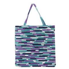 Fast Capsules 3 Grocery Tote Bag by jumpercat