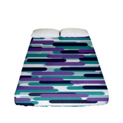 Fast Capsules 3 Fitted Sheet (full/ Double Size) by jumpercat
