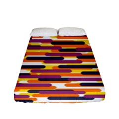 Fast Capsules 4 Fitted Sheet (full/ Double Size) by jumpercat