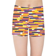 Fast Capsules 4 Kids Sports Shorts