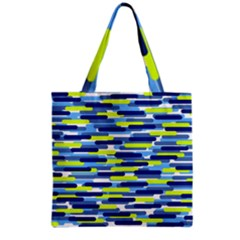 Fast Capsules 5 Grocery Tote Bag by jumpercat