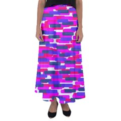 Fast Capsules 6 Flared Maxi Skirt