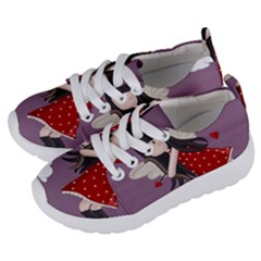 Cupid Girl Kids  Lightweight Sports Shoes by Valentinaart