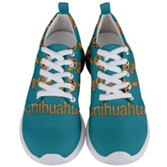 Chihuahua Men s Lightweight Sports Shoes