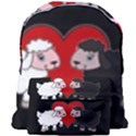 Valentines day - Sheep  Giant Full Print Backpack View1