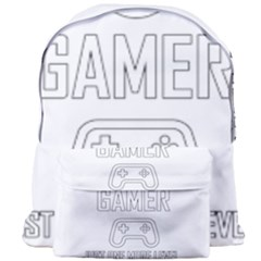 Gamer Giant Full Print Backpack
