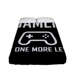 Gamer Fitted Sheet (full/ Double Size)