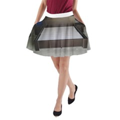 20141205 104057 20140802 110044 A Line Pocket Skirt by Lukasfurniture2