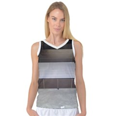 20141205 104057 20140802 110044 Women s Basketball Tank Top by Lukasfurniture2