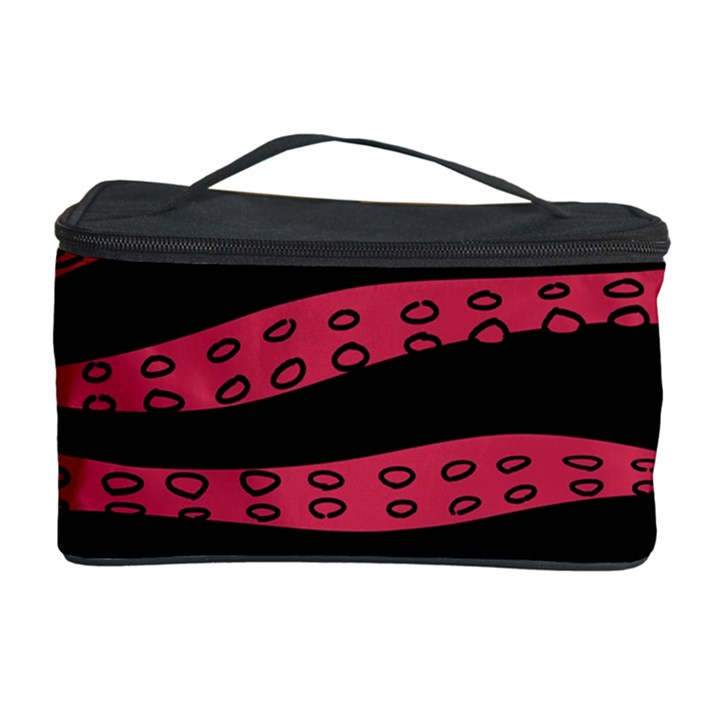 Blood Tentacles Cosmetic Storage Case