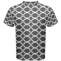 Canberra  Men s Cotton Tee