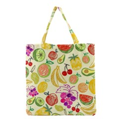 Seamless Pattern Desktop Decoration Grocery Tote Bag