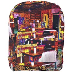 Apt Ron N Full Print Backpack