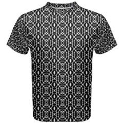 Melbourne  Men s Cotton Tee by Momc