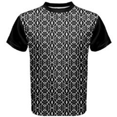 Melbourne Ss Men s Cotton Tee by Momc