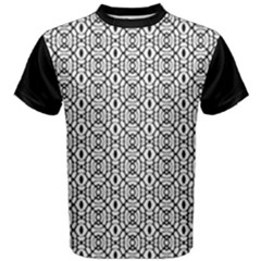 Sydney Ix Men s Cotton Tee by Momc