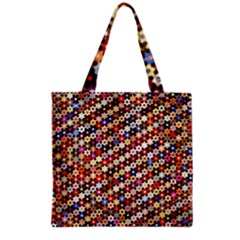 Tp588 Grocery Tote Bag by paulaoliveiradesign