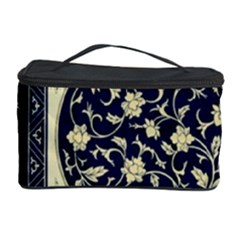Background Vintage Japanese Cosmetic Storage Case by Nexatart