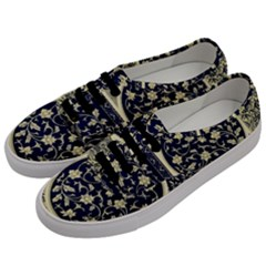 Background Vintage Japanese Men s Classic Low Top Sneakers by Nexatart