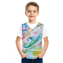 Art Abstract Abstract Art Kids  Sportswear