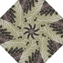 Pattern Decoration Retro Straight Umbrellas by Nexatart