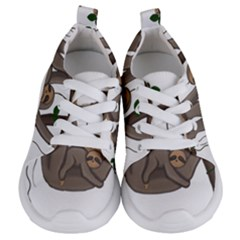 Cute Sloth Kids  Lightweight Sports Shoes