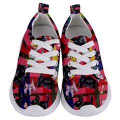 Scotties Kids  Lightweight Sports Shoes