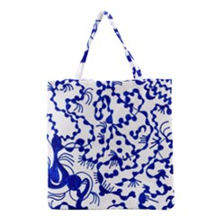 Direct Travel Grocery Tote Bag by MRTACPANS