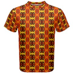 Median  Men s Cotton Tee by Momc