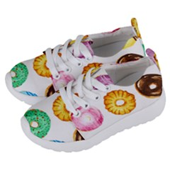 Donuts Kids  Lightweight Sports Shoes by KuriSweets
