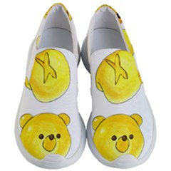 Bread Women s Lightweight Slip Ons by KuriSweets